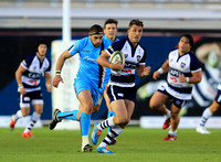 Bristol Rugby v Worcester Warriors