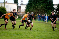 Dings v Chinnor