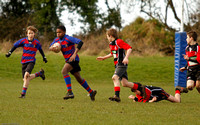 North Bristol v Gordano U-13s-8