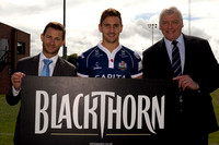 Bristol Rugby Sponsors shoot
