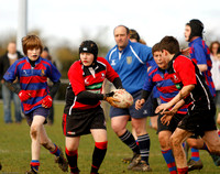 North Bristol v Gordano U-13s-15