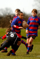 North Bristol v Gordano U-13s-20