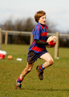North Bristol v Gordano U-13s-5
