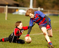 North Bristol v Gordano U-13s-6