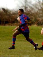North Bristol v Gordano U-13s-9