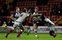 Bristol Rugby v London Scottish