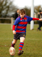 North Bristol v Gordano U-13s-7