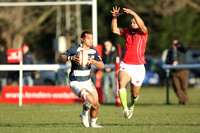 London Welsh v Bristol-18