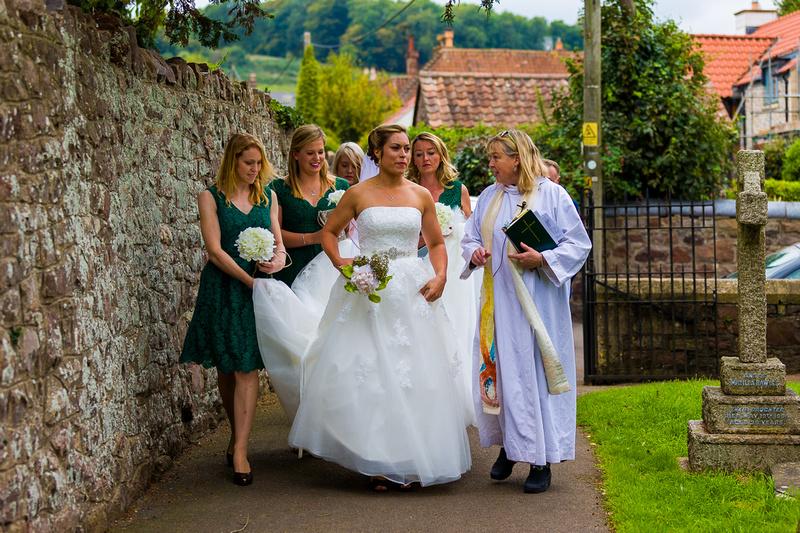 The Wedding of Emma & Mark
