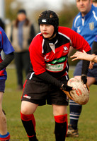 North Bristol v Gordano U-13s-16