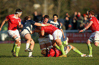 London Welsh v Bristol-8